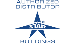 Authorized Star Dealer | RJS Building Systems